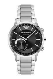 emporio armani watches for men armani com armani ea connected watches men ea connected watch