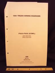 ford f electrical diagram images ford thunderbird 1991 ford f600 f700 f800 series cowl truck electrical wiring diagrams schematics 9271571 jpeg