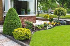 Simple landscaping ideas home Backyard Landscaping Simple Garden Designs For Front Of House Exhibit On Garden Simple Landscaping Ideas For Front Of Home Design Ideas Simple Garden Designs For Front Of House Exhibit On Garden Simple