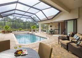 this is a luxurious 4 bed 3 bath home with a private pool spa and bbq grill for all your enterning pleres this naples home is located in briarwood