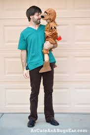 gy truly does love scooby doo and emma marie is just smitten that she will be accompanied by someone in character diy gy scooby doo costume