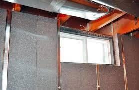 Cheap basement wall finishing ideas