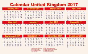 online calendar uk 2017 - newspictures.xyz