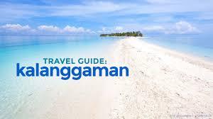 Kalanggaman Island Travel Guide Itinerary How To Get