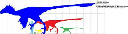 brachiosaurus size brachiosaurus altithorax v utahraptor ostrommaysorum pack of 12