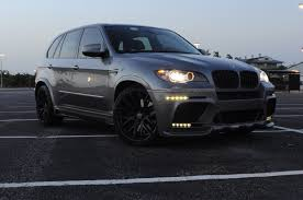2011 Space Gray Hamann X5M! - Rare Cars for Sale BlogRare Cars for ...
