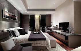 narrow bedroom furniture. Long Narrow Bedroom Design Ideas For A Contemporary In With Grey Walls And Carpet Furniture .