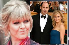 I had no idea': Extras star Ashley Jensen speaks of shock of finding her  husband dead after suicide - Irish Mirror Online