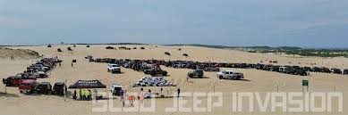 2018 jeep invasion.  2018 zone offroad made the trip up to silver lake sand dunes enjoy  weather and take part in 1st annual slsd jeep invasion in 2018 jeep invasion a