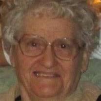 Alma Louise Bruce Obituary - Visitation & Funeral Information