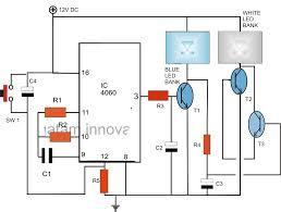 aquarium led wiring diagram aquarium image wiring making led illumination circuit for fish aquariums electronic on aquarium led wiring diagram