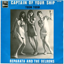 Image result for REPARATA AND THE DELRONS