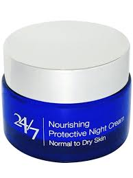 <b>Интенсивный</b> защитный <b>ночной крем для</b> нормальной и сухой ...