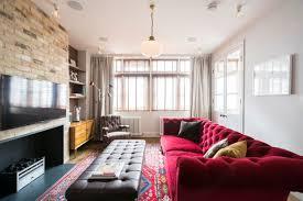 traditional living room by domus nova