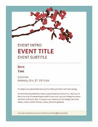Meeting Announcement Flyer Template Timizconceptzmusicco What Does A