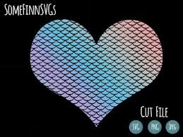 Be sure to subscribe to receive exclusive freebies and post! 1 Mermaid Heart Designs Graphics