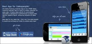 Track Sales Leads Track Sales And Leads On Android And Ios With Sales Tracking
