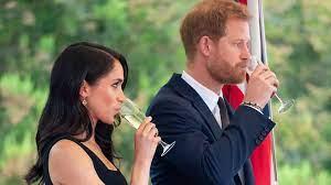 Prince Harry & Meghan Markle's Net ...