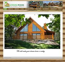 Beautiful Log Home Builder Resume Gallery Example Resume And