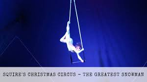 squire s circus the