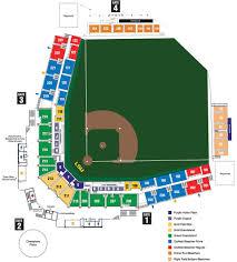 Blackhawks Stadium Series Seating Chart Alex Box Stadium Seating Chart Baseball Tournament Lsu