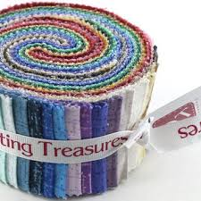 Best Jelly Roll Quilt Products on Wanelo & Matrix Jelly Roll, Matrix Fabric, Quilting Treasures, Jelly Roll Adamdwight.com