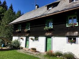 Holiday Cottage Germany Black Forest Strittmattergut