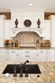 white brown colors kitchen breakfast. Traditional White Kitchen Cabinets KitchenDesignId Adding A Dark Wood Floor Andor Contrasting Island Brown Colors Breakfast O