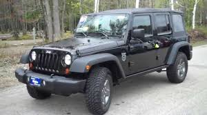 2011 jeep wrangler unlimited rubicon call of duty black ops southern maine motors saco me you