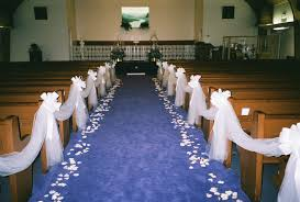 Wedding Ideas Wedding Aisle Decorations With Tulle The Important