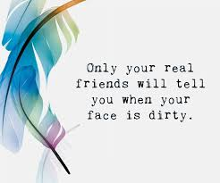 Quotes About Real Friendship Inspiration 48 Heartwarming True Friends Quotes QuoteReel