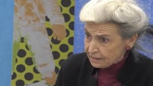 Barbara Alberti concorrente con portafoglio