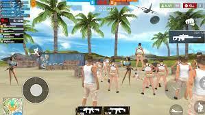 Not working survival shooter free fire clash squad team game ver. Clash Squad Free Fire Battleground Survival 3d Mod Apk 1 4 God Mode Dumb Enemy Wendgames