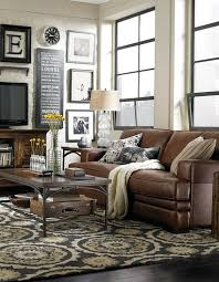 Lovable Leather Sofa Living Room Ideas Best Ideas About Leather Couch  Decorating On Pinterest
