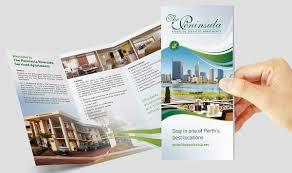 apartment brochure design. Thank You! Apartment Brochure Design