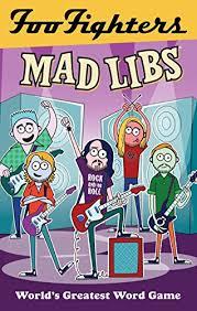 e books foo fighters mad libs book pdf foo fighters mad libs foo fighters mad libs e books foo fighters mad libs read best book