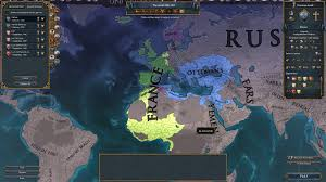 Ill Bully The English And Spain Will Be The Greatest Ally