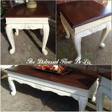 how to antique white furniture. General Finishes Antique White Milk Paint And Dark Chocolate Brown Paint. Distressed Java How To Furniture T