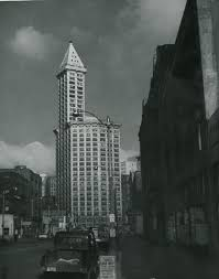 Classic WA photos: Seattle's Smith Tower – From Our Corner