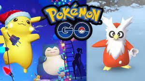 Frohe Weihnachten 2018! Schilling mal ganz privat | Pokémon GO Deutsch #832  - YouTube
