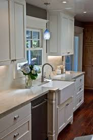 lighting over kitchen sink. make it work kitchen sink lighting over