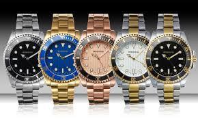 rousseau cantoni men s watch groupon goods rousseau cantoni women s watch rousseau cantoni men s watch