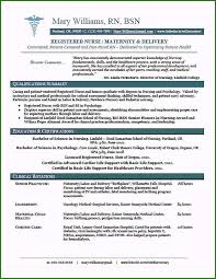 Rn Professional Resumes 49 Excellent Nursing Education Resume Samples For Your
