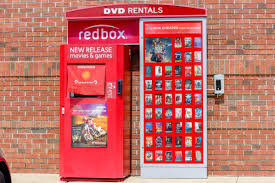How Much Does A Redbox Vending Machine Cost Best Redbox Lands Deal With Warner To Rent DVDs On The Same Day They Go
