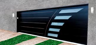 Modern garage doors Hinged Contemporary Collection Utah Garage Door Outlet Modern Custom Wood Garage Door Service Best Garage Door Company In