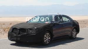 2018 acura wagon.  wagon fourtitude spied 2018 tlx facelift caught testing with new with regard to  acura tsx on acura wagon e