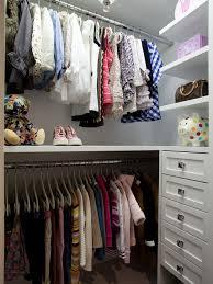 little girl s closet