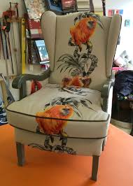 Money For Nothing Designers Monkey Chair By Ray Clarke For Bbc Money For Nothing Ray