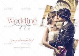 Wedding Photography Brochures Pd51 Advancedmassagebysara