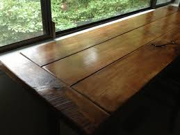 reclaimed wood san diego thecoastalcraftsman maple and metal long table steel console modern dining room cheap reclaimed wood furniture